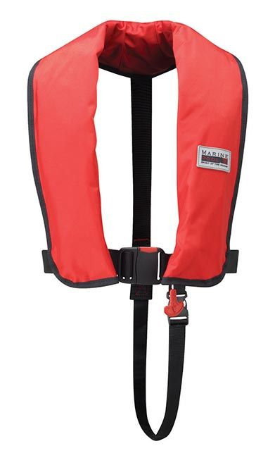 150N CLASSIC ISO LIFEJACKET