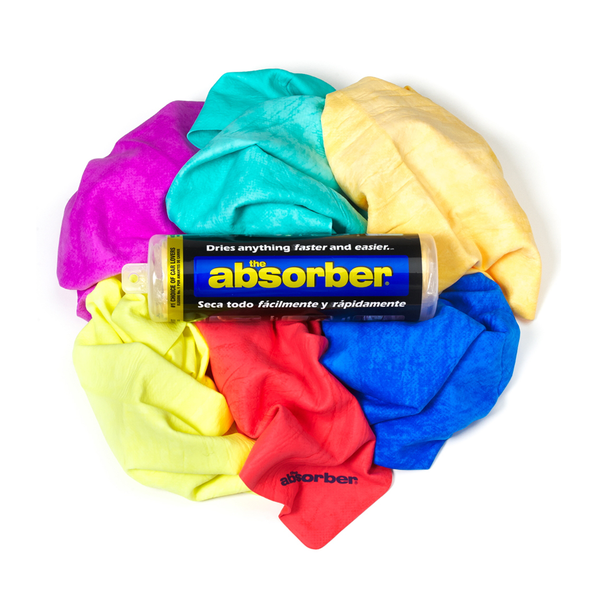 Absorber Towel - Natural