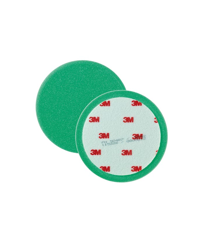 Perfect-it III Compound Pad - Green